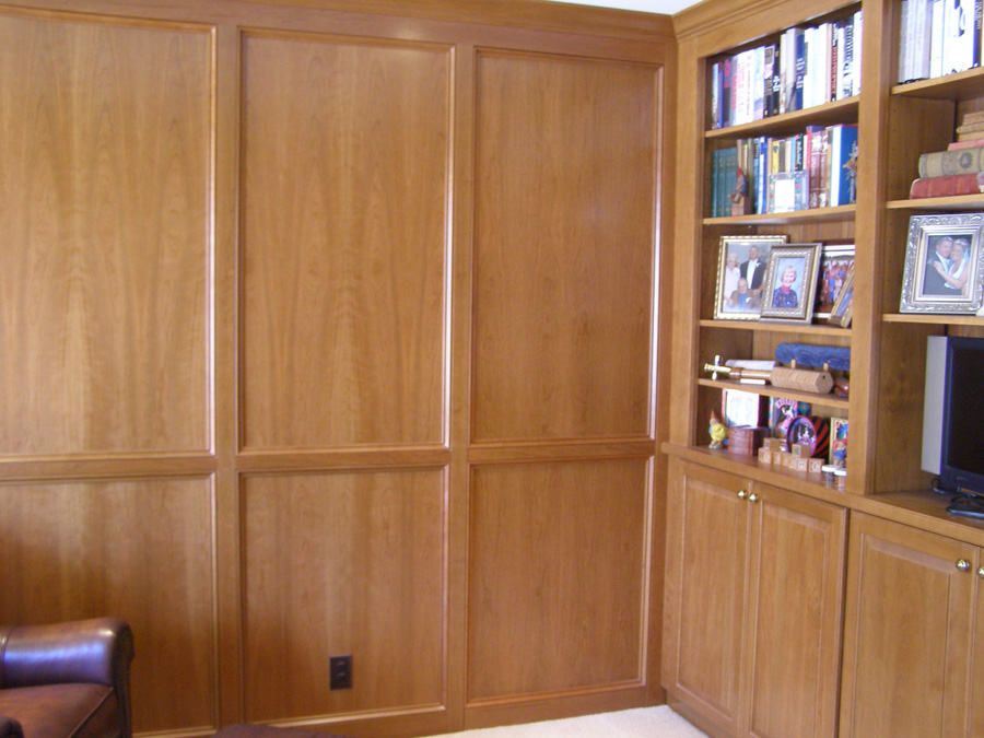 Sioux City Woodworking Gallery